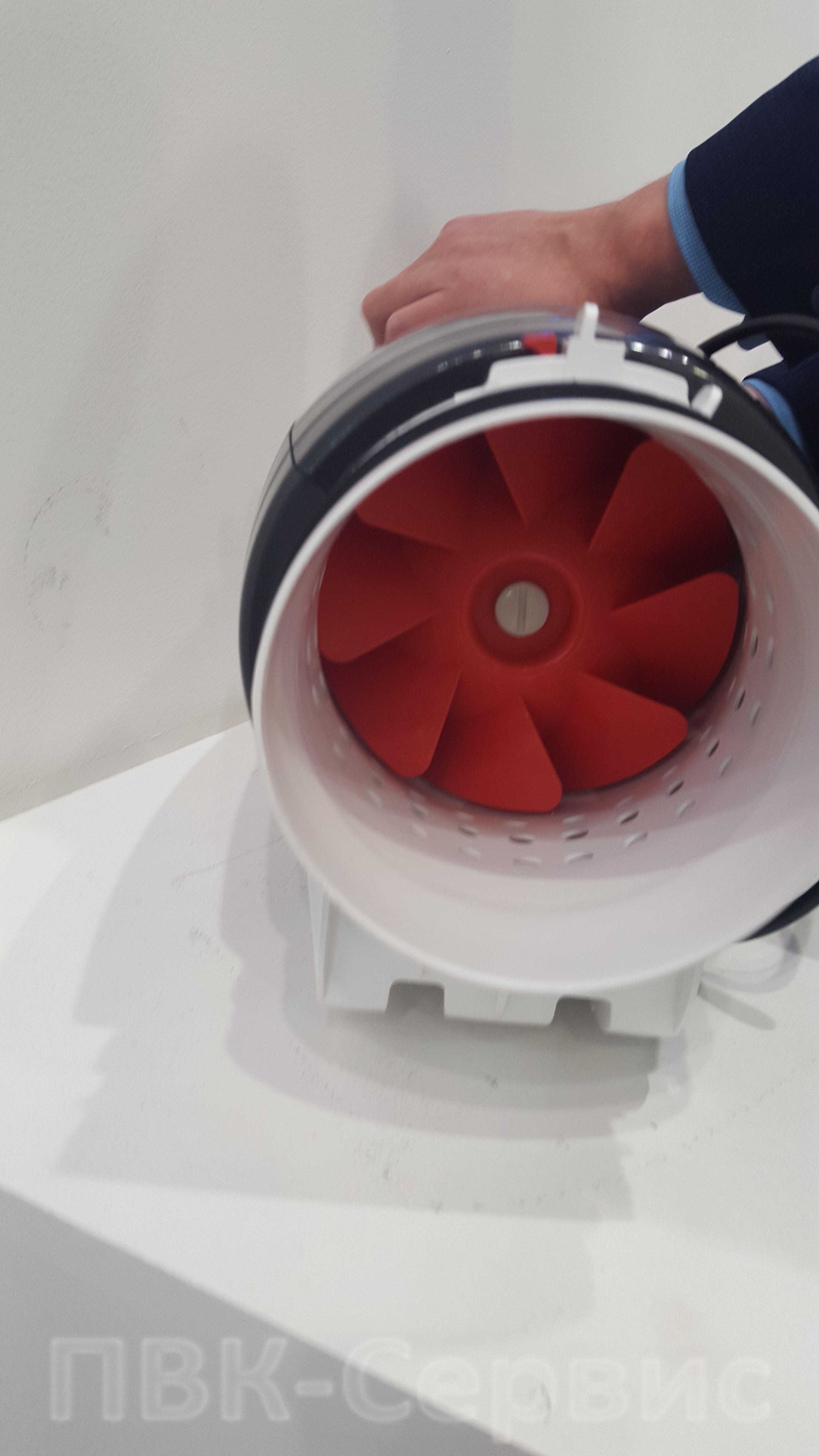 Как улучшить вентиляцию: правильная установка вытяжного 67